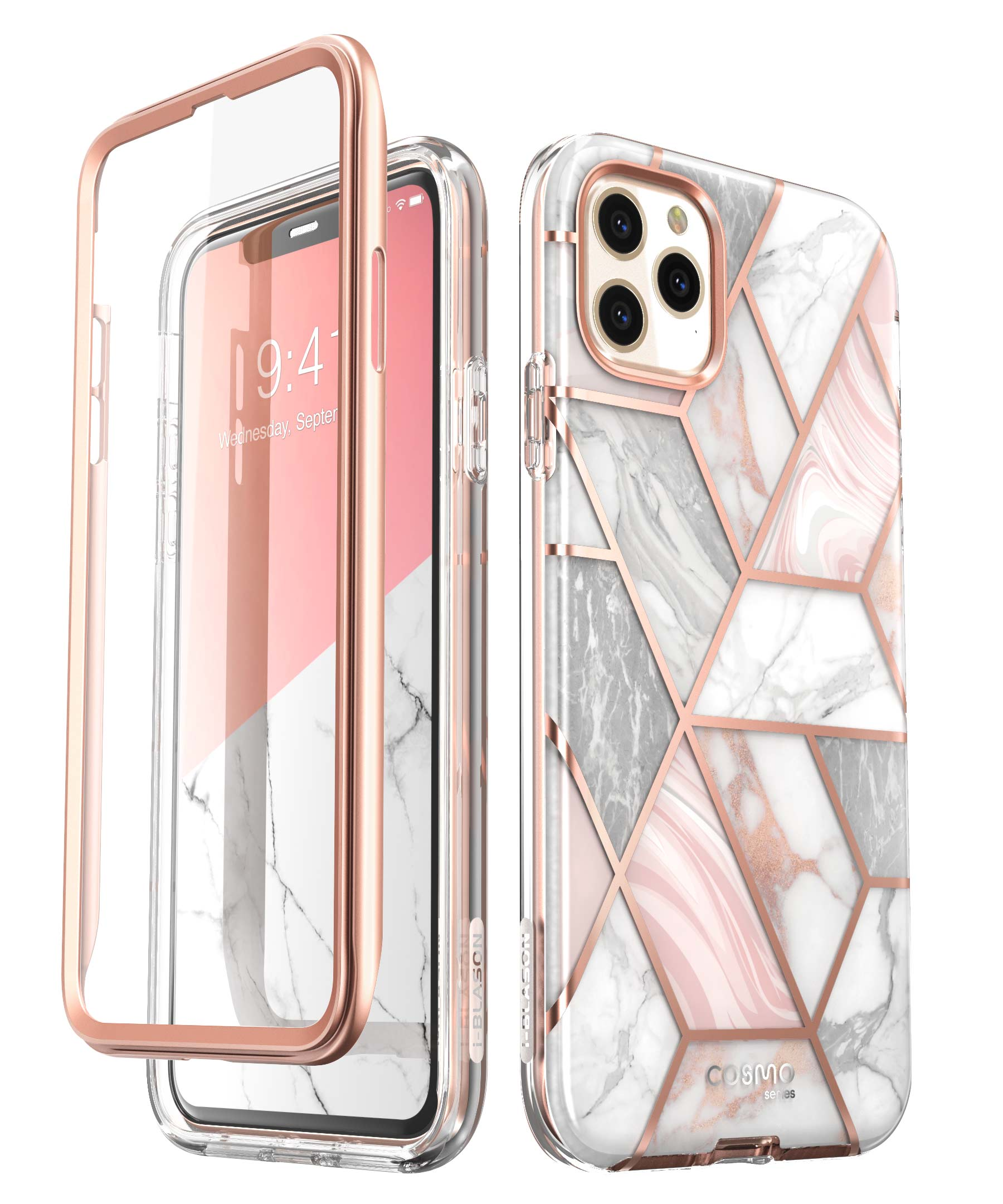 Iphone 11 Pro Case I Blason Cosmo Full Body Cover With