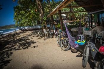 Bikepacking Costa Rica 10