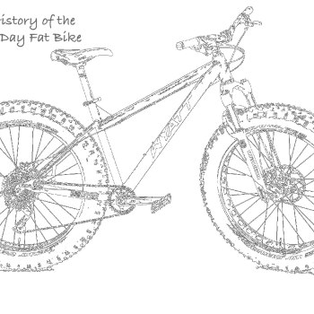 History of Fat Bikes