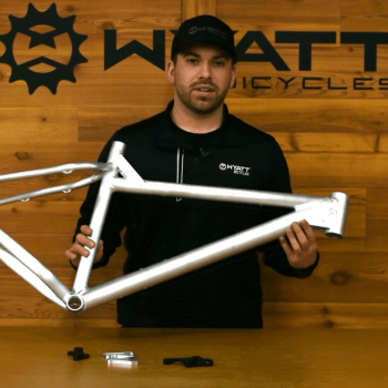 Maverick 7 Frame Video