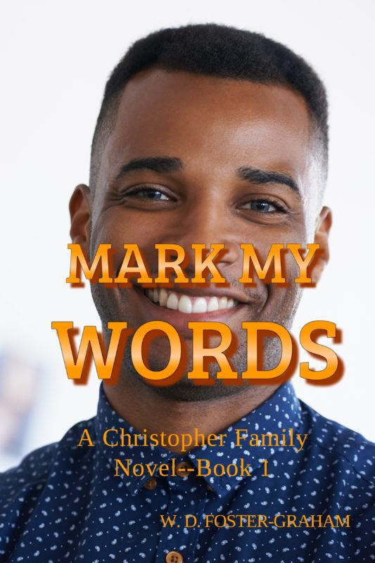 The Book: Mark my words.