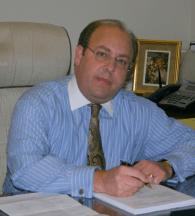 Bob Wyatt, OKC Attorney