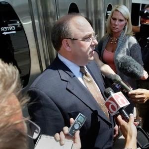 Bob Wyatt, OKC Criminal Defense Attorney