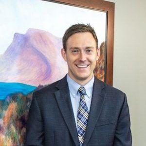 Attorney Clint James