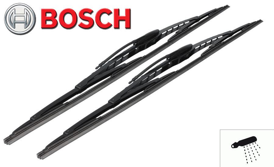 Wycieraczki Mercedes Actros mp4 Bosch