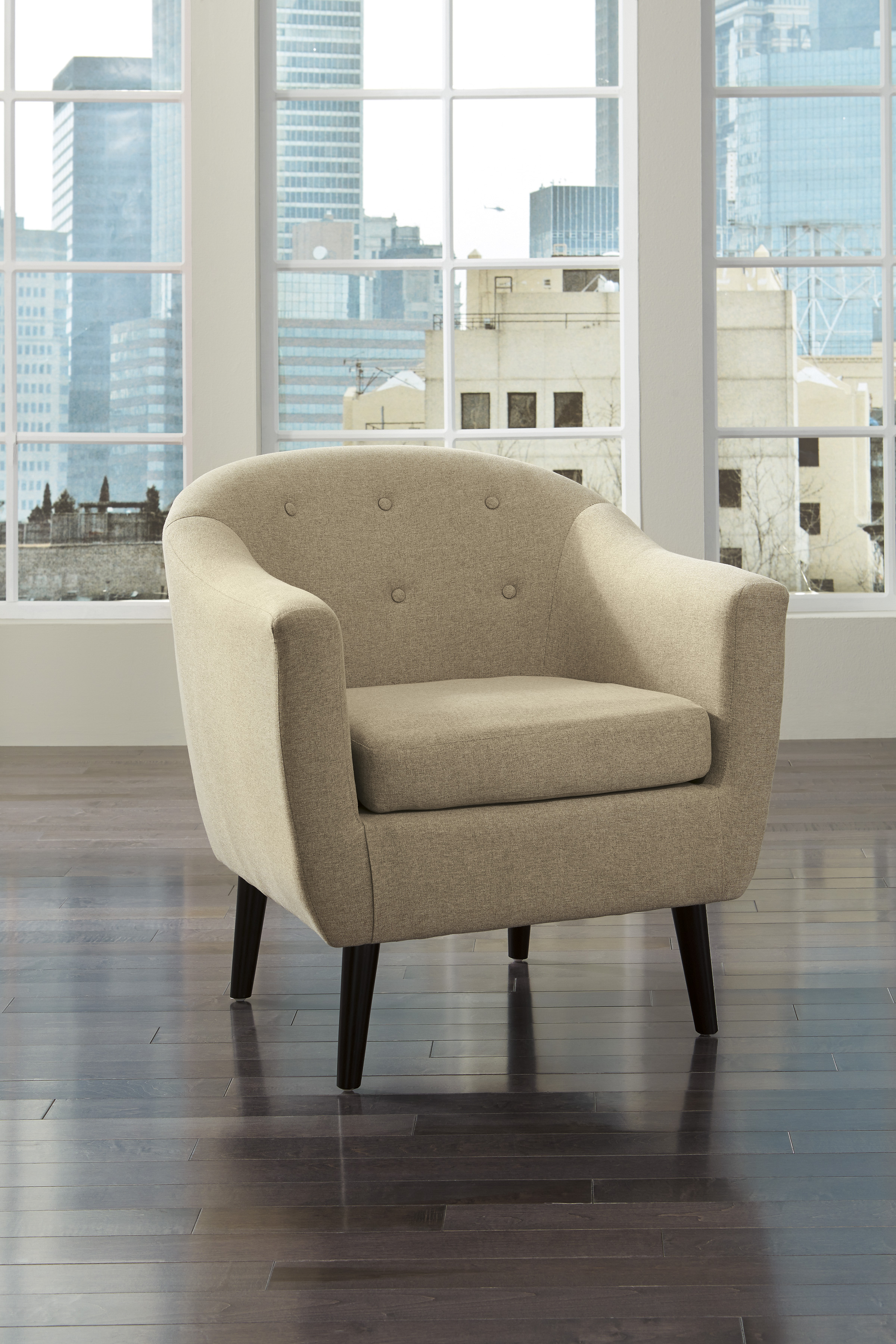 Accent Chairs Ashley Furniture Klorey 3620621 By Ashley Accent Chair