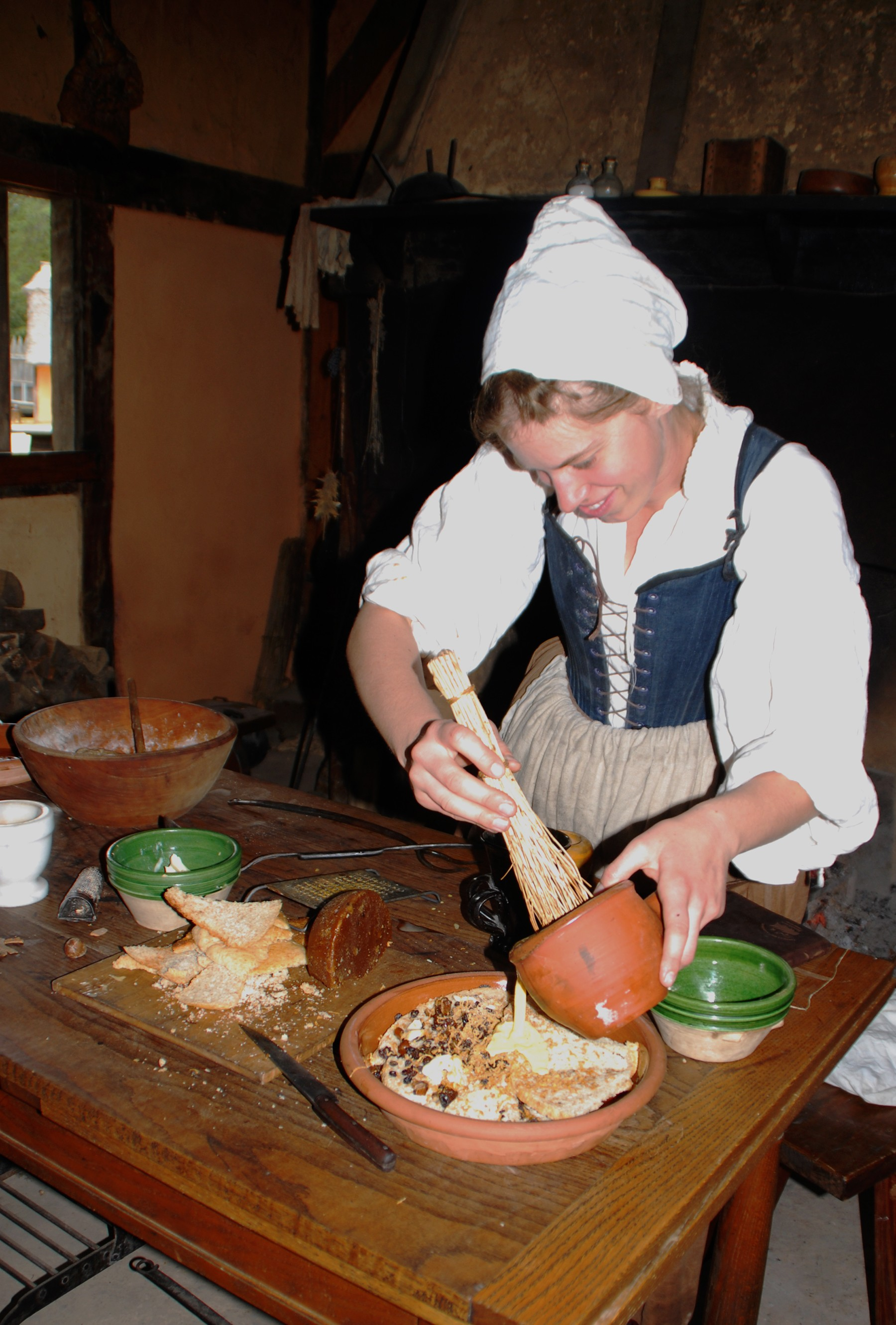 Thanksgiving Holiday Recipes Echo Colonial Traditions