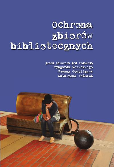 Ochrona zbiorów bibliotecznych