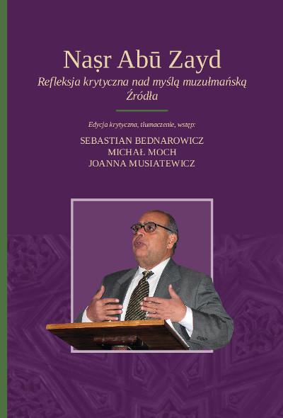 Naṣr Abū Zayd. Refleksja krytyczna nad myślą muzułmańską. Źródła