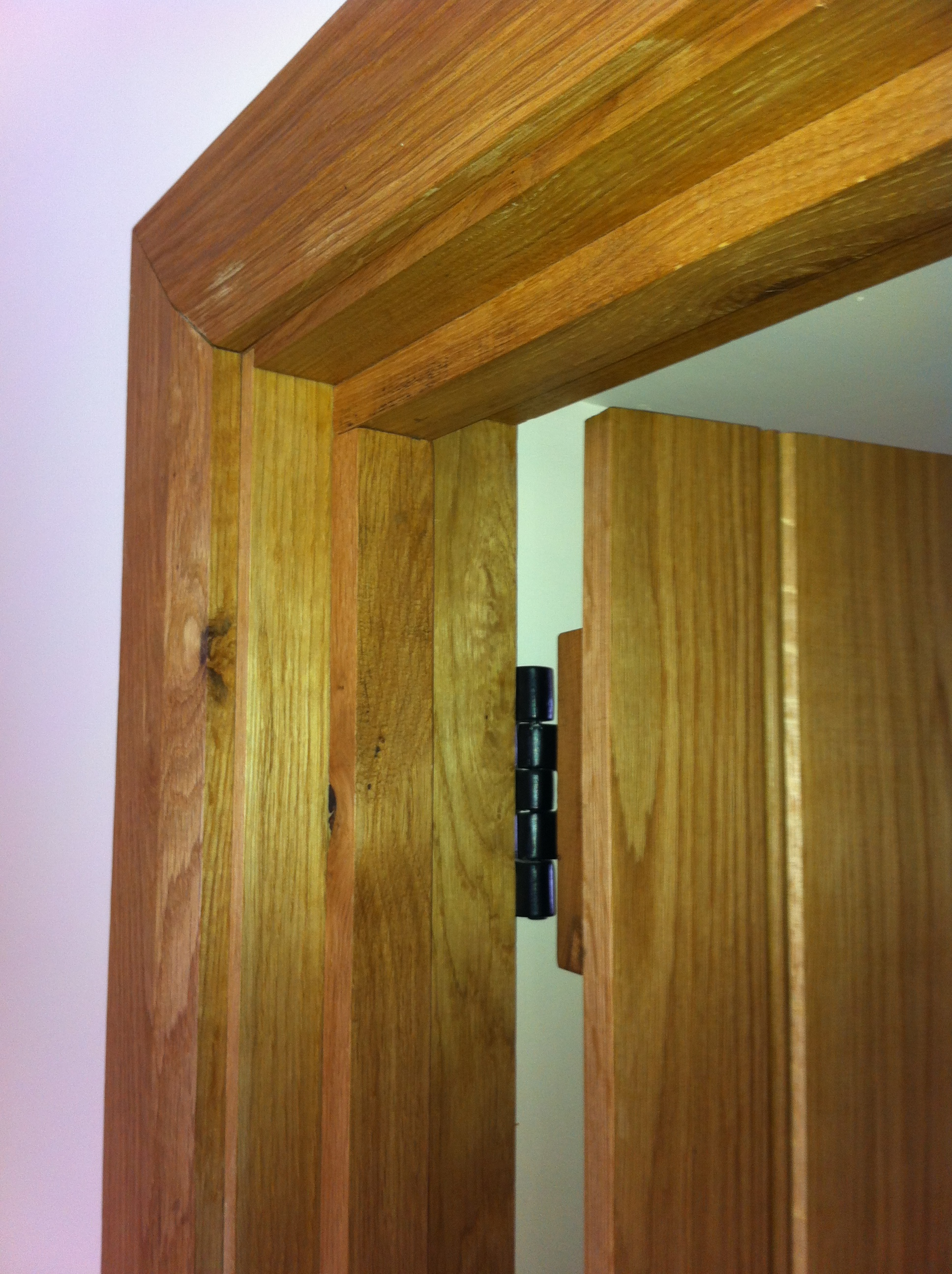 Interior  Wye Joinery