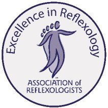 reflexology training association of reflexologists wye reflexology academy