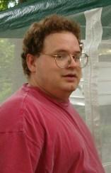 Eric Bio Pic