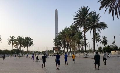 Obelisk niepodległości