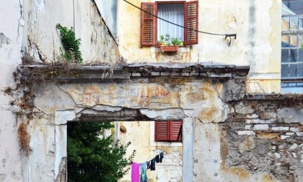 Zadar: Preparing to Hike