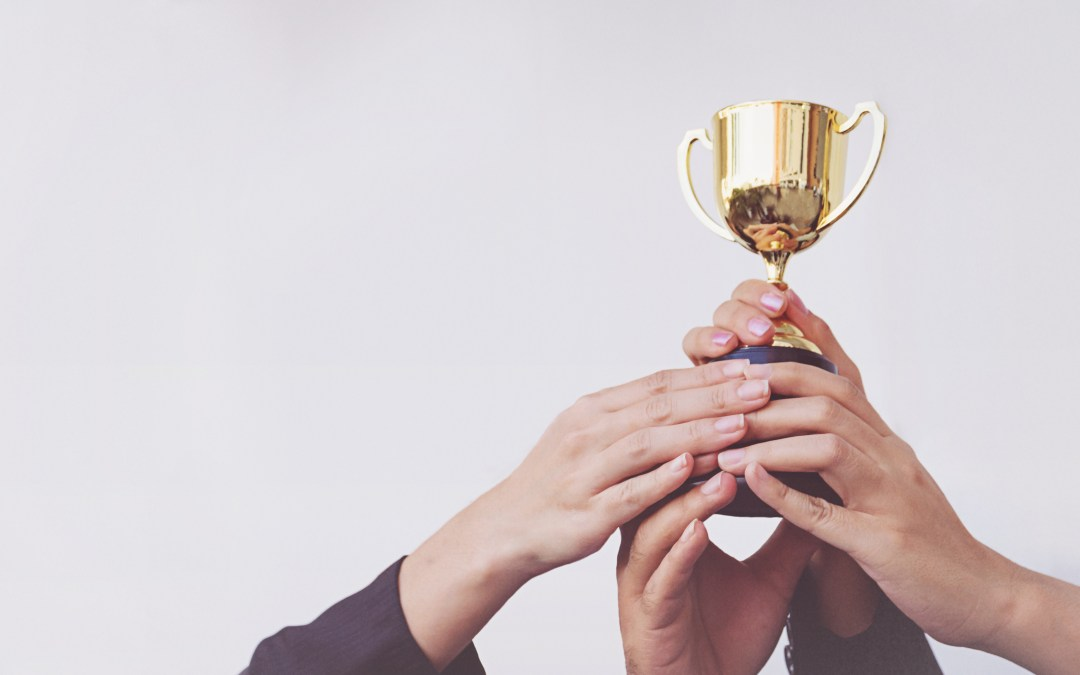 Winning Awards: Everything you need to know