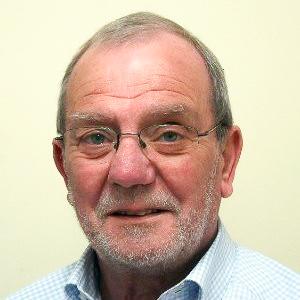 Roy Durdin