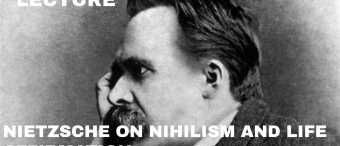 nietzsche nihilism amor fati