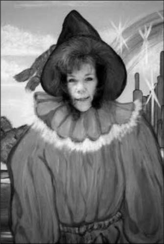 Debbie Price Capella Collies