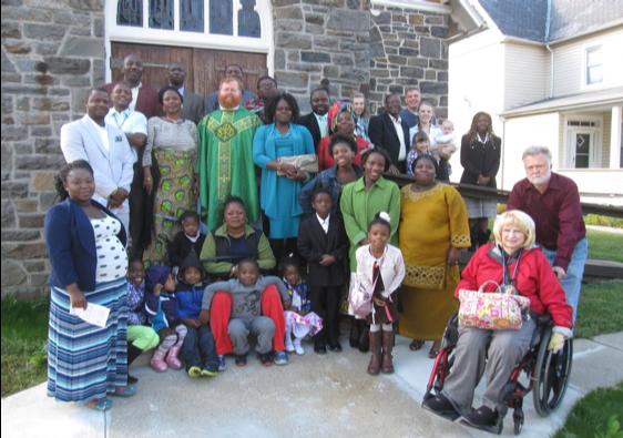 Lutheran Church of the Redeemer - The Wyneken Project