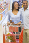 Save on your Grocery Bill