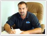 Meet the Owner Damon Wynn