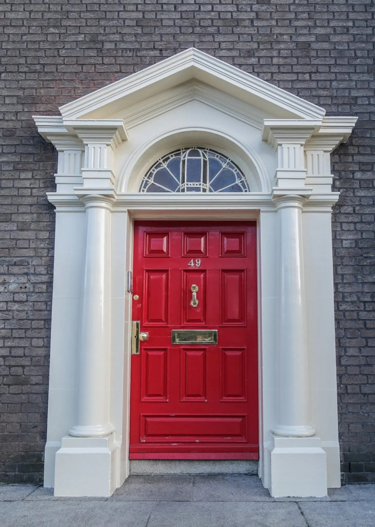 Dublin Doors (4 of 15)