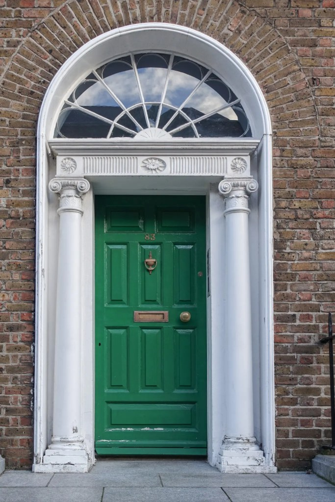 Dublin Doors (5 of 15)