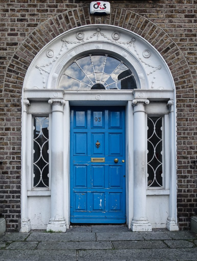 Dublin Doors (7 of 15)
