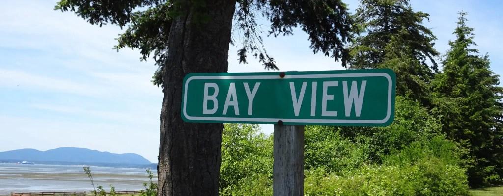 Bayview State Park, WA