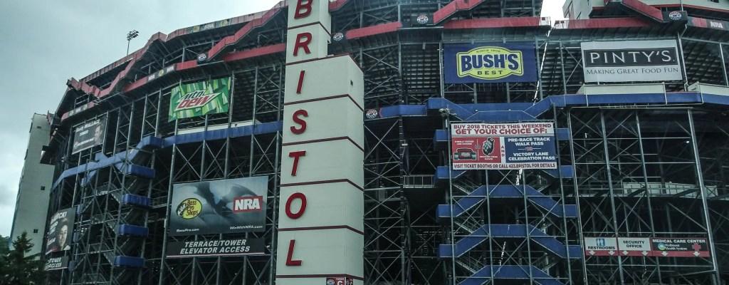 Southern Tour: It's Bristol, Baby!