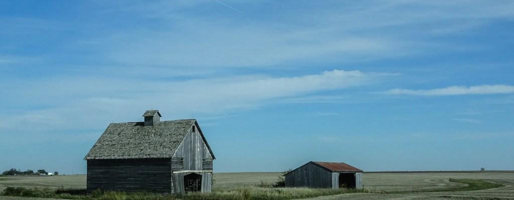 Iowa Back Roads