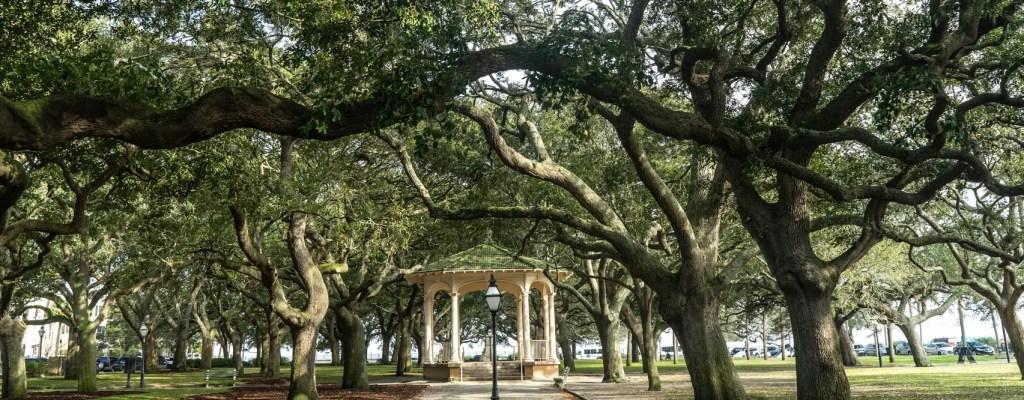 Southern Tour: Charming Charleston