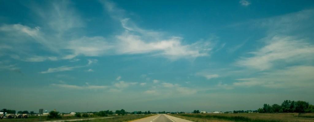 Roadtripping: Illinois Back Roads