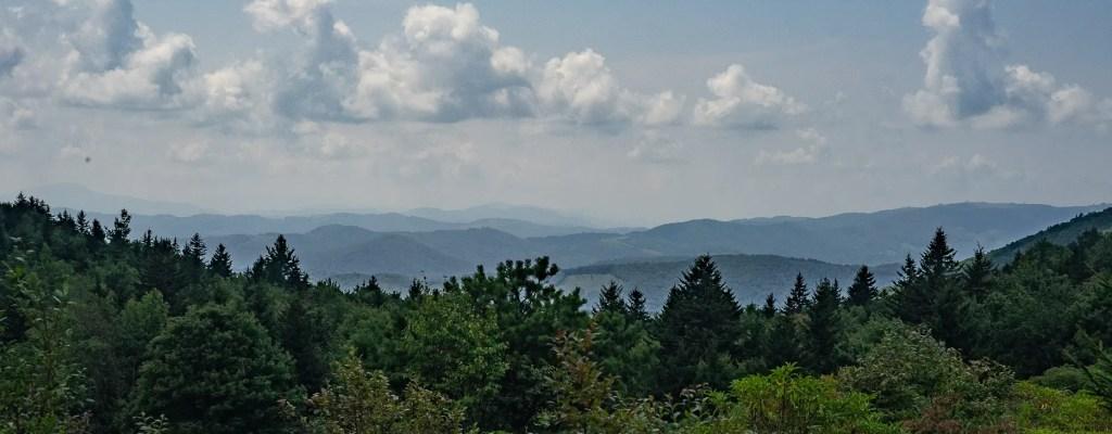 Review: Grayson Highlands State Park, VA