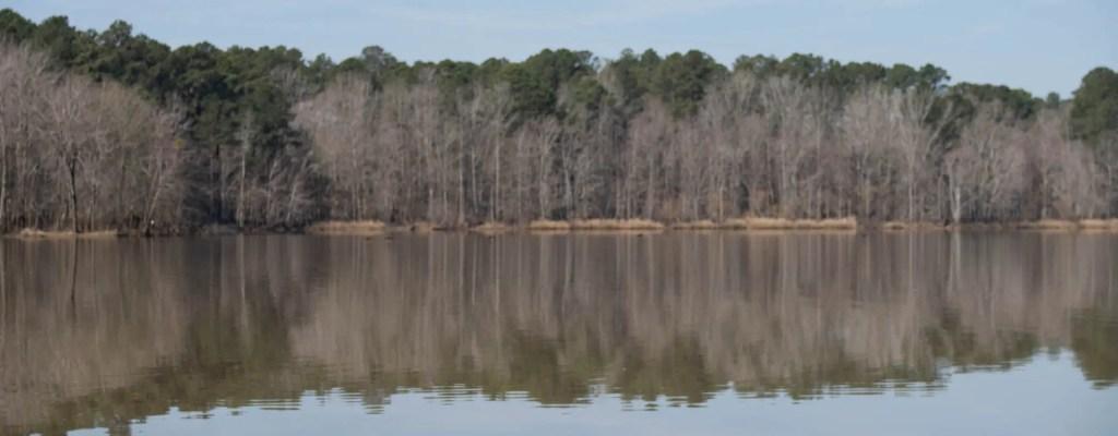 Review: Lake Wateree State Park, SC