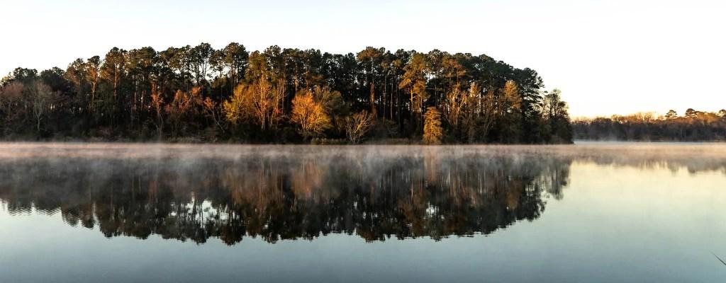 Review: GA Veterans Memorial State Park