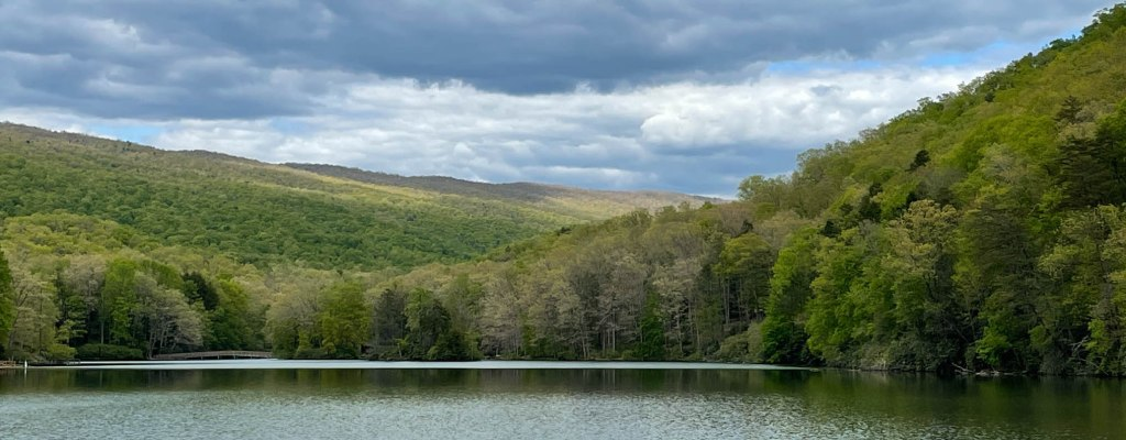 Review: Hungry Mother State Park, VA
