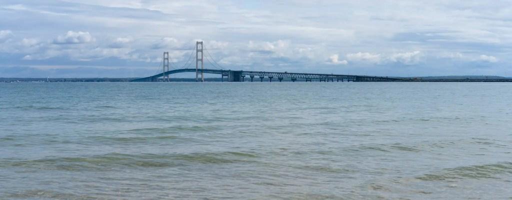 Review: Straits State Park, MI