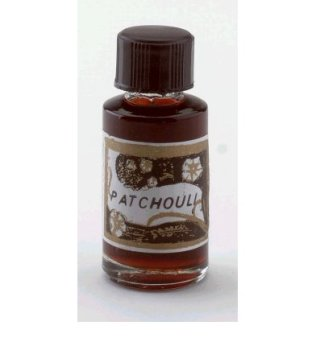 patchouli-oil