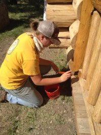 Clare staining