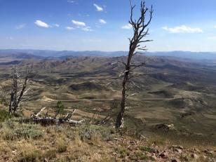 Little Mountain. (Amber S., Rock Springs, Wyo.)