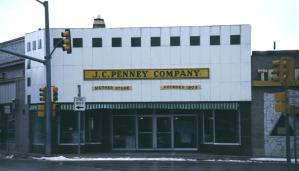 JCPenney Original Store Wyoming