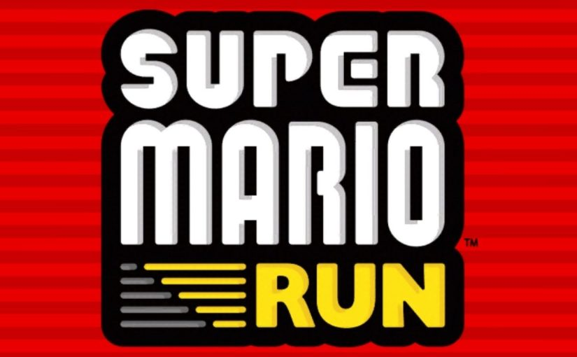 Super Mario Fun Run