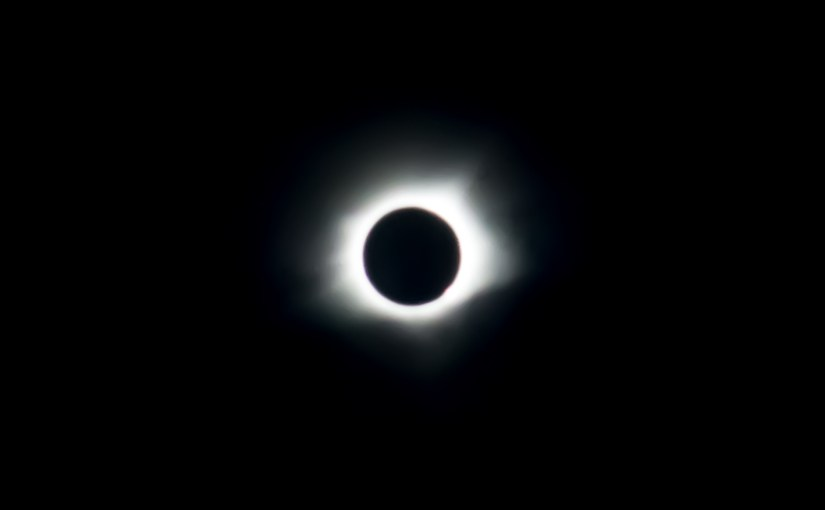 The US Total Solar Eclipse of 2017