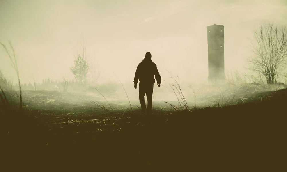 3 types of apocalypses: zombie, Geo-political, environmental