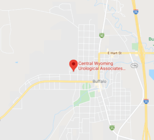 Central Wyoming Urology Buffalo Office