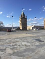 St. Steven's Episcopal Church View Photo by Emily Letoski (February 26, 2016)