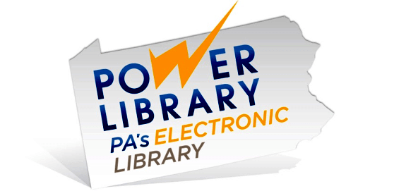 Power Library  Wyomissing Public Library