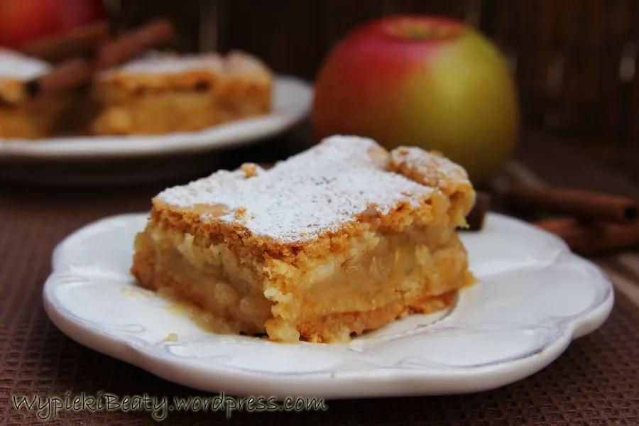 Szarlotka Najlepsze Przepisy Blog Kulinarny Wypieki Beaty