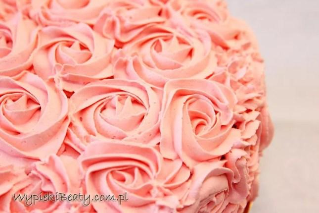 różowy tort p. Ewy3